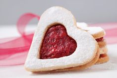 Valentýn - recepty a tipy!