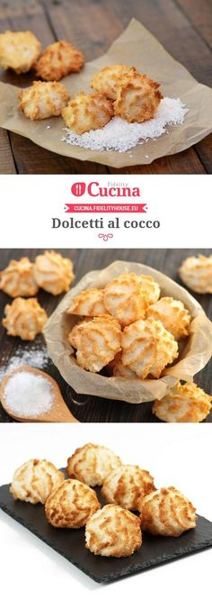 I Love Italian Food Recipes Italian Pastries, Italian Desserts, Mini Desserts, Italian Recipes, Jam Cookies, Biscotti Cookies, Easy Delicious Recipes, Sweet Recipes, Cookie Recipes