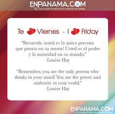 Recuerde, usted es... Remember, you are... | #PANAMA #EnPanama #TRAVEL #VIAJES #QUOTES #CITAS https://www.facebook.com/en.panama EnPanama.com