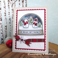 """Christy Gets Crafty 