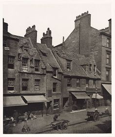 The Art of the Photogravure | Annan, Thomas | Gallowgate, Glasgow