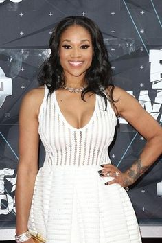 643e64c8eeca Mimi Faust Over Nikko Smith Sex Tape Drama  Stevie J s Ex Sees His Wife  Margeaux