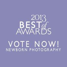 Best of Awards 2013- Newborn Photography Nominees - Denim + Grace | Warthan Farms