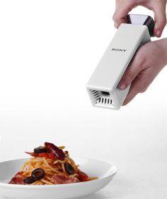 O marido chef iria adorar!