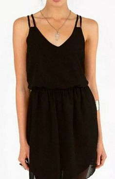 Summer Party Dress – Trendy Road