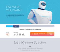 Kromtech Alliance Corp. Launches MacKeeper 3.0 with Pay What You Want Campaign