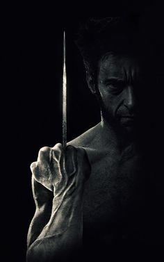 Hugh Jackman's return as Wolverine depends on if he likes.: Hugh Jackman's return as Wolverine depends on if he likes… Logan Wolverine, Marvel Comics, Marvel E Dc, Marvel Heroes, Mundo Marvel, Disney Marvel, Deadpool, Actor, Character