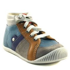 039A BABYBOTTE FEVE BLEU www.ouistiti.shoes le spécialiste internet  #chaussures #bébé, #enfant, #fille, #garcon, #junior et #femme collection automne hiver 2016 2017