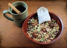 Make Your Own Mulling Spice (Includes 3 Christmas Drink Recipes)