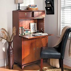 Chapin Secretary Desk - $199.98
