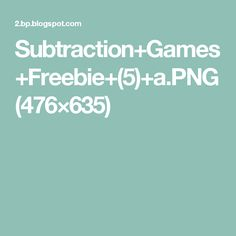 Subtraction+Games+Freebie+(5)+a.PNG (476×635)