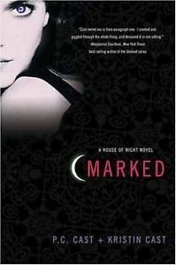 Marked-1-by-P-C-Cast-and-Kristin-Cast-2007-Paperback