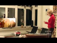LG感人廣告,看完都快哭了 - YouTube