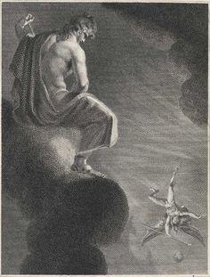 lucifer Milton