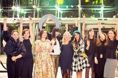 Art & Fashion Forum 2014 http://www.macademiangirl.com/2014/11/art-fashion-forum-2014.html