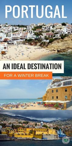 In this winter travel guide to Portugal find out why Portugal is a great winter destination. Find out our recommended things to do in Portugal in the winter, including wine tasting in Porto, celebrating New Year's Eve in Lisbon, relaxing in Algarve, exploring Madeira and Azores, and more! #winetasting #portugaltravel