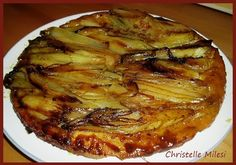 Healthy Crock Pots 70539 Endive tatin 1 kg endives 100 g butter 2 tablespoons brown sugar 2 tablespoons curry powder 300 g shortcrust pastry 2 shallots salt and pepper Healthy Crock Pots, Quick Easy Healthy Meals, Vegetarian Recipes Easy, Healthy Meals For Kids, Easy Snacks, Healthy Chicken Recipes, Easy Meals, Keto Snacks, Healthy Eating