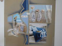 Decoration, New York, Layout, Home Decor, Journal, Beach, Photos, Vacation, Photograph Album