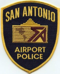 Police Badges, Police Patches, Law Enforcement, San Antonio, Texas, Classic, Music, Derby, Musica