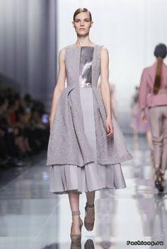 Christian Dior осень-зима 2012-2013 / каталог диор