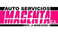 Auto Servicios Magenta (Pagina Web Under Construction) by: 4boot.com.ve
