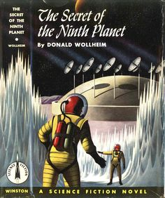 One of the first sci fi books I read when I was a kid.  A great introduction to the genre.