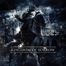 Image result for Kingdom of Sorrow Band