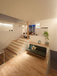 Interior Design, Wood, Minimalistic