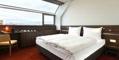 Vanguardia y diseño en el Hotel Simm's 4* de Viena! #VoyagepriveES #viajar #hoteles #diseño http://www.voyage-prive.es/