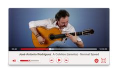 "José A. Rodríguez New Book + DVD Classes ""Guitarra Flamenca de Concierto. NOW AVAILABLE AT LASONANTA.COM. 158 A4 pages scores. Over 2 hours high quality DVD videos. #Flamenco #Guitar #Classes #DVD #Video #Sheet music #Tabs #Lesson"
