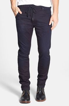 DIESEL®+'Krooley+Jogg'+Slim+Tapered+Fit+Jeans+(0829P)+available+at+#Nordstrom