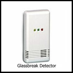 Glassbreak Detector Honeywell Security, Security Alarm, Home Appliances, House Appliances, Appliances