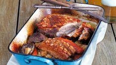 Yami Yami, Bucky, Pork, Meat, Kale Stir Fry, Pork Chops