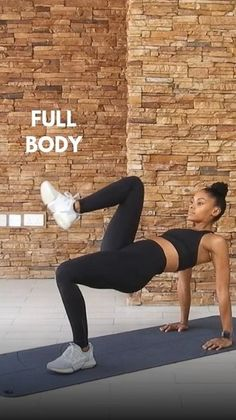 """Vivienne Addo // Fitness on Instagram: """"*LANDSCAPE FOOTAGE - Turn Phone Sideways* --- HUGE CONGRATULATIONS ON MAKING IT THIS FAR!!! ONLY 1 DAY LEFT IN THIS SERIES - FROM WEDNESDAY…"""" Only 1, Flat Abs Workout, Day Left, 1 Day, Congratulations, Landscape, Health, Fitness, Wednesday"""