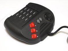 Atari, Jaguar, Controller, Technology