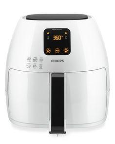 Philips Avance XL Digital Airfryer, White