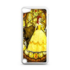 Disney Beauty and The Beast iPod Touch 5 Case