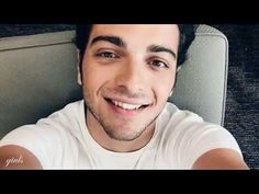 Gianluca Ginoble - Are you in love? - YouTube
