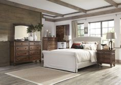 White Rustic Bedroom Furniture Montserrat Home Design Warm And throughout sizing 1552 X 1164 White Rustic Bedroom Set - IT will become a bone of contention were parents will need […] White Rustic Bedroom, Modern Rustic Bedrooms, Rustic Bedroom Furniture, Rustic White, Bedroom Country, Rustic Modern, White Wood, Sleigh Bedroom Set, Cozy Bedroom