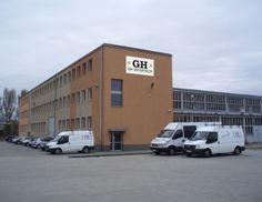 Instalaciones Kłobuck (Polonia)