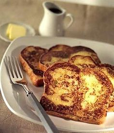 Easy dinner recipes: Breakfast for dinner with French toast 5 ways. Via L.A. Times.