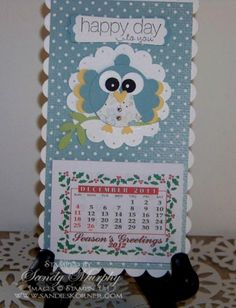 Stampin Up FREE Big Shot Offer Stampin Up 2012 Calendar Stampin Up Holiday Mini