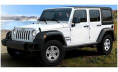 New Jeep Wrangler Unlimited Philippines