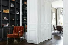 French appartment for Homestyles com