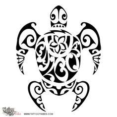 Maori Turtle dasd
