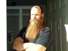 big long thick red beard and mustache beards bearded man men full length natural redhead ginger