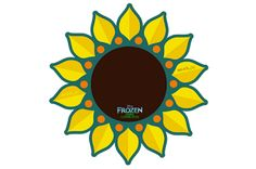 Frozen fever Sunflower
