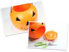 My+Froggy+Stuff:+The+Lalaloopsy+Pumpkin+House