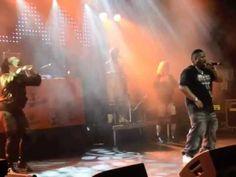 NORLAN EL MISIONARIO - SAUNA CALIENTE 2013 LIVE @ THE CIRCUS 22.6.2013 (... Live, Concert, Videos, Concerts