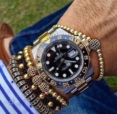 Rolex  luxus  lifestyle